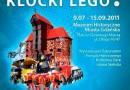 """""""Dlaczego nie klocki LEGO?"""" - wystawa klocków w gdańskim Ratuszu"""