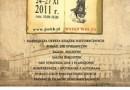 """""""Targi z roku na rok są coraz większe"""" - konferencja prasowa przed XX Targami Książki Historycznej"""