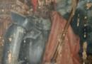 Odnaleziony portret Władysława Jagiełły pokazany na Wawelu