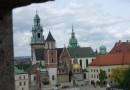 """""""U królów na Wawelu"""" - wywiad z P. Czernichem z SKNH UP"""