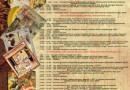 """Konferencja: """"Kuchnia na przestrzeni dziejów"""""""