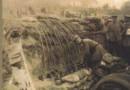 """""""Ataki gazowe w bitwie pozycyjnej 9. Armii Niemieckiej nad Rawką i Bzurą.."""" - S. Kaliński - recenzja"""