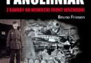 """""""Brunatny pancerniak. Z Kanady na niemiecki front wschodni...."""" - B. Friesen - recenzja"""