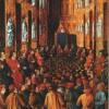 Przejawy barbarzyńskich zachowań chrześcijan i innowierców podczas pierwszej krucjaty (1096-1099)