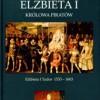 """""""Elżbieta I. Królowa Piratów"""" - S. Ronald - recenzja"""