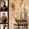 """""""Legion Arabski (1920-1957)"""" - B. Wróblewski - recenzja"""