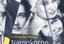"""""""Niepokorne. Kobiety, które zmieniały świat"""" - C. de Stefano - recenzja"""