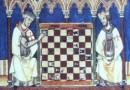 Szachy - rozrywka średniowiecznych monarchów