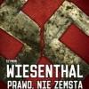 """""""Prawo, nie zemsta. Wspomnienia"""" - S. Wiesenthal - recenzja"""