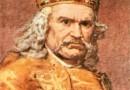 Władysław Łokietek i próba jego oceny przez Jana Długosza, czyli cnoty i przywary władcy, który w herbie miasta Wolbrom widnieje