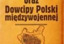 """""""Absurdy Polski międzywojennej"""" - M.S. Fog - recenzja"""