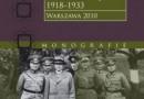 """""""Ewolucja Taktyki Blitzkriegu - Niemcy bronią się przed Polska 1918-1933"""" - R. Citino - recenzja"""