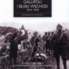 """Gallipoli i Bliski Wschód 1914-1918. Od Dardaneli do Mezopotamii"" – E. J. Erickson – recenzja"