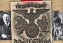 """""""Prywatna biblioteka Hitlera. Książki, które go ukształtowały"""" - T. W. Ryback - recenzja"""