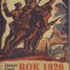 """""""Rok 1920. Wojna polsko-bolszewicka"""" - J. Cisek - recenzja"""