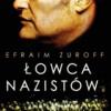 """""""Łowca nazistów"""" - E. Zuroff - recenzja"""