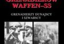 """""""31. Dywizja Grenadierów Waffen SS. Grenadierzy dunajscy i szwabscy"""" - R. Pencz - recenzja"""