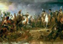 Bitwą trzech cesarzy - bitwa pod Austerlitz