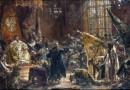 400 lat temu rosyjski Car oddał hołd polskiemu Królowi