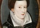 Tragiczne dzieje Marii Stuart
