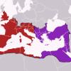 Przyczyny i konsekwencje upadku Cesarstwa Rzymskiego na Zachodzie