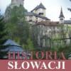 """""""Historia Słowacji"""" - L. Kościelak - recenzja"""