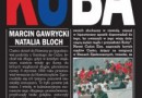 """Kuba"" - M. Gawrycki, N. Bloch - recenzja"