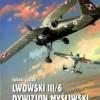"""""""Lwowski III/6 Dywizjon myśliwski"""" - Ł. Łydżba - recenzja"""