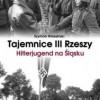 """""""Tajemnice III Rzeszy. Hitlerjugend na Śląsku"""" - S. Wrzesiński - recenzja"""