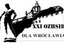 """""""Jest nie do opowiedzenia. Do zobaczenia"""" - Wrocław o swojej kandydaturze na organizatora XXI OZHS"""