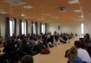 Historyczne święto studentów w Toruniu 2012