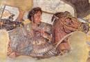 Twórca Wikingów i Tudorów przygotowuje serial o Aleksandrze Wielkim