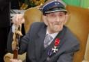 Zmarł ostatni żyjący uczestnik bitwy warszawskiej
