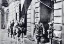 68. rocznica Powstania Warszawskiego w Warszawie