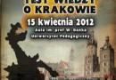 Wielki Studencki Test Wiedzy o Krakowie