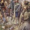 """Bunt powodem wygnania? – przypadek """"peregrinatio""""  świętego Kolumby Starszego"""