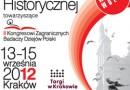 Wielka Debata Historyczna na Targach Książki Historycznej w Krakowie