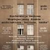 Międzywojenne perełki architektoniczne Krakowa