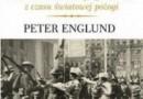 """""""Piękno i smutek wojny..."""" – P. Englund – recenzja"""