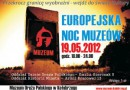 Europejska Noc Muzeów w Kołobrzegu 2012