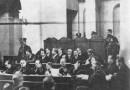Poselska krytyka rządów sanacji i rehabilitacja skazanych w procesie brzeskim