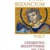 """""""Świat Bizancjum. Cesarstwo Bizantyńskie 641-1204, t. 2"""" - pod red. J.C. Cheyneta - recenzja"""