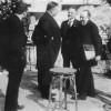 Czy podczas II wojny światowej Stalin był sojusznikiem czy przeciwnikiem Hitlera?