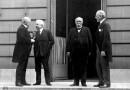 Traktat wersalski – sprawiedliwy pokój czy krzywdzący dyktat?