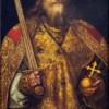Dwór Karola Wielkiego jako środowisko kulturotwórcze