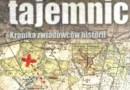 """""""Mapa tajemnic. Kronika zwiadowców historii""""  – A. Sikorski – recenzja"""