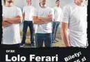 Wygraj bilety na koncert Akurat + Lolo Ferari + CrankHaust w Lublinie