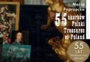 """""""55 skarbów Polski"""" - M. Poprzęcka - recenzja"""