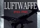 """""""Luftwaffe 1933-1945. Fakty, liczby i dane statystyczne"""" - Ch. McNab - recenzja"""