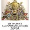 Sesja naukowa: 200. rocznica kampanii napoleońskiej w Rosji w 1812 r.